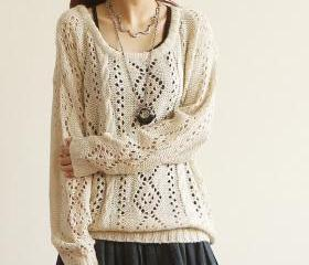 Fashion Apricot Slee..
